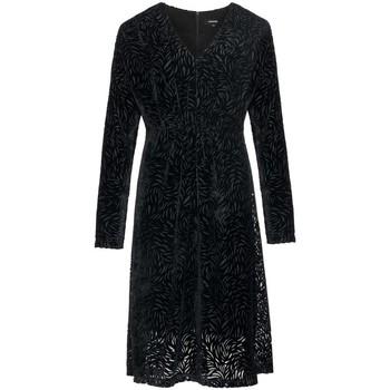 Vêtements Femme Robes courtes Smart & Joy Baobab Noir