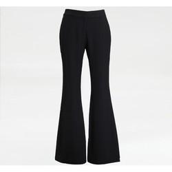 Vêtements Femme Pantalons de costume Smart & Joy W50846 Noir