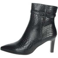 Chaussures Femme Boots Braccialini I58 Noir
