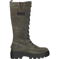 Chaussures Femme Boots Fly London JABA Vert