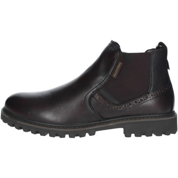 Chaussures Homme Boots Valleverde 17836 ANKLEBOOT homme Multicolore