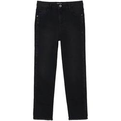 Vêtements Fille Pantalons Mayoral  Negro