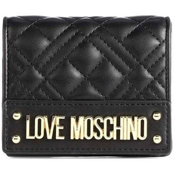 Sacs Femme Portefeuilles Love Moschino JC5601PP1DLA0000 Noir