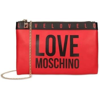 Sacs Femme Sacs Bandoulière Love Moschino JC4185PP1DLI0500 Rouge