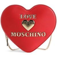 Sacs Femme Sacs Bandoulière Love Moschino JC4167PP1DLF0500 Rouge