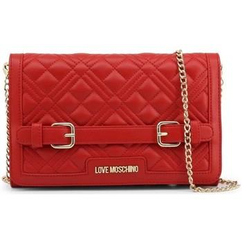 Sacs Femme Sacs porté épaule Love Moschino JC4129PP1CLA2500 Rouge