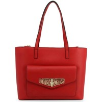 Sacs Femme Cabas / Sacs shopping Love Moschino JC4053PP18LF0500 Rouge