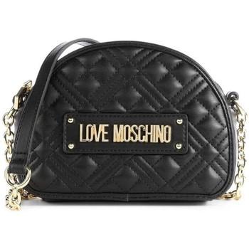Sacs Femme Sacs Bandoulière Love Moschino JC4004PP1DLA0000 Noir