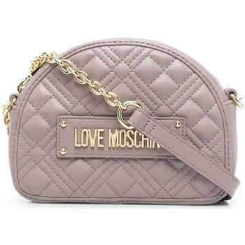 Sacs Femme Sacs porté épaule Love Moschino JC4004PP1DLA0001 Violet