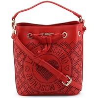 Sacs Femme Sacs porté main Love Moschino JC4216PP0CKB150A Rouge