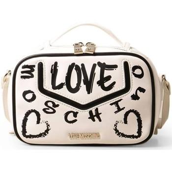 Sacs Femme Sacs porté main Love Moschino JC4221PP0CKC110A Blanc
