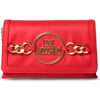 Sacs Femme Pochettes / Sacoches Love Moschino JC4152PP1DLE0500 Rouge