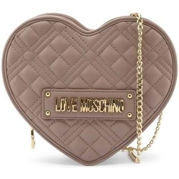 Sacs Femme Sacs Bandoulière Love Moschino JC4132PP1DLA0001 Beige