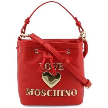 Sacs Femme Sacs porté main Love Moschino JC4058PP1DLF0500 Rouge