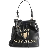 Sacs Femme Sacs porté main Love Moschino JC4058PP1DLF0000 Noir