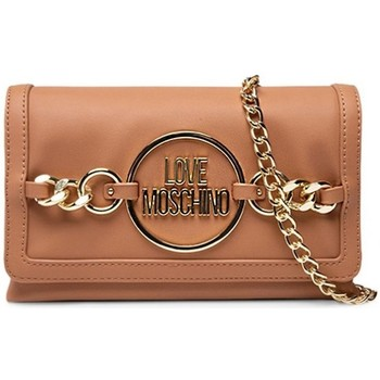 Sacs Femme Pochettes / Sacoches Love Moschino JC4152PP1DLE0201 Beige