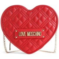 Sacs Femme Sacs Bandoulière Love Moschino JC4132PP1DLA0500 Rouge