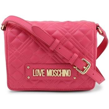 Sacs Femme Sacs Bandoulière Love Moschino JC4002PP1CLA0604 Rose