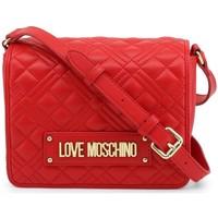 Sacs Femme Sacs Bandoulière Love Moschino JC4002PP1CLA0500 Rouge