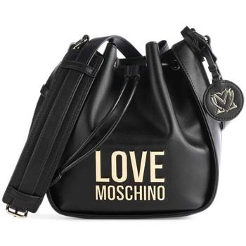 Sacs Femme Sacs porté épaule Love Moschino JC4103PP1DLJ000A Noir