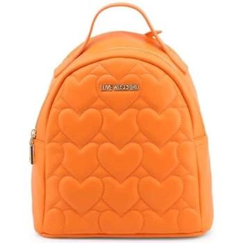 Sacs Femme Sacs à dos Love Moschino JC4249PP0CKG0450 Orange