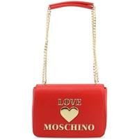 Sacs Femme Sacs porté main Love Moschino JC4035PP1BLE0500 Rouge