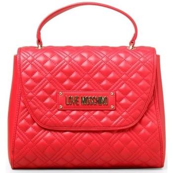 Sacs Femme Sacs porté main Love Moschino JC4206PP0CKA0500 Rouge