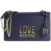 Sacs Femme Sacs Bandoulière Love Moschino JC4099PP1DLJ070A Bleu marine