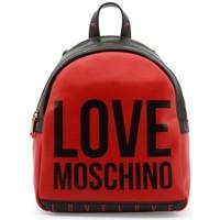 Sacs Femme Sacs à dos Love Moschino JC4183PP1DLI0500 Rouge