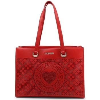 Sacs Femme Cabas / Sacs shopping Love Moschino JC4211PP0CKB150A Rouge