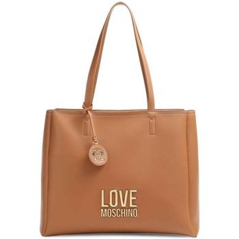 Sacs Femme Sacs porté main Love Moschino JC4100PP1DLJ020A Beige