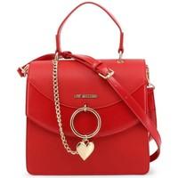 Sacs Femme Sacs porté main Love Moschino JC4238PP0CKF150A Rouge