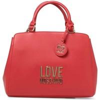 Sacs Femme Sacs porté main Love Moschino JC4192PP1DLJ050A Rouge
