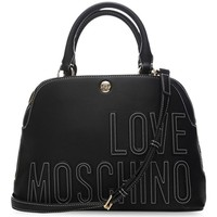 Sacs Femme Sacs porté main Love Moschino JC4176PP1DLH0000 Noir