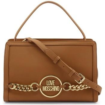 Sacs Femme Sacs porté main Love Moschino JC4153PP1DLE0201 Marron