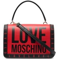 Sacs Femme Sacs porté main Love Moschino JC4181PP1DLI0500 Rouge
