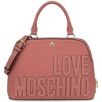 Sacs Femme Sacs porté main Love Moschino JC4176PP1DLH0611 Rose