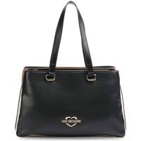 Sacs Femme Sacs porté main Love Moschino JC4171PP1DLG100A Noir