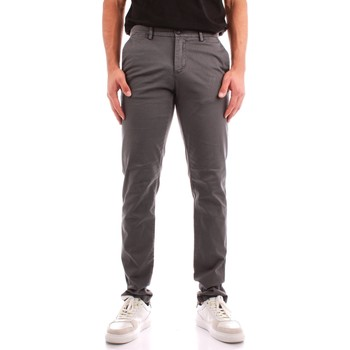 Vêtements Homme Pantalons cargo Trussardi 52P00000 1T005449 ANTHRACITE