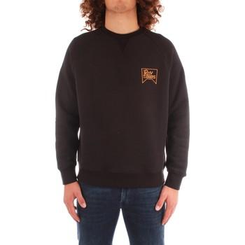 Vêtements Homme Pulls Roy Rogers A21RRU351CB37XXXX NOIR