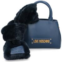 Sacs Femme Sacs porté main Love Moschino Borsa a mano