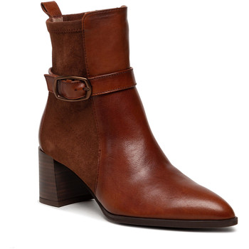 Chaussures Femme Bottes ville Hispanitas Nancy Cuero