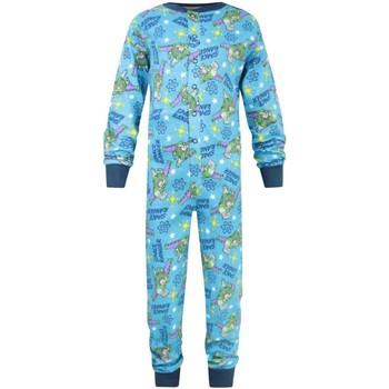 Vêtements Garçon Pyjamas / Chemises de nuit Toy Story  Bleu