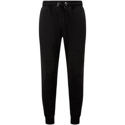 Vêtements Pantalons de survêtement Tridri TR054 Noir