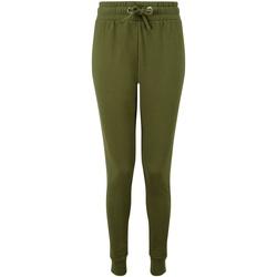 Vêtements Femme Pantalons de survêtement Tridri TR055 Olive
