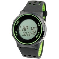 Newlife - Seconde Main Montres Analogiques Swimovate  Gris / vert