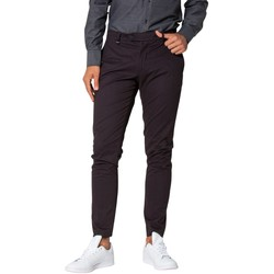 Vêtements Homme Chinos / Carrots Antony Morato MMTR00580-FA800148 bleu