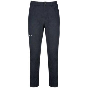 Vêtements Femme Pantalons de survêtement Salewa Antelao Beltovo Twr Bleu marine