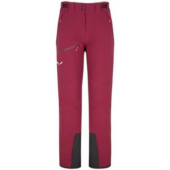 Vêtements Femme Pantalons de survêtement Salewa Antelao Beltovo Twr Rose