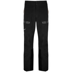 Vêtements Homme Pantalons de survêtement Salewa Sella Responsive Noir